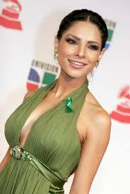 Alejandra Espinosa at the 9th Annual Latin Grammy Awards. The Toyota Center in Houston,. 13 of 112 - AlejandraEs041436