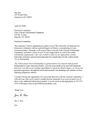scholarship cover letter hermeshandbags biz sample application for scholarship crouseprinting 4k5lzort inside scholarship cover