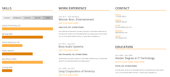 resume republic blog resume republic blog 10 most important sections of online resumes