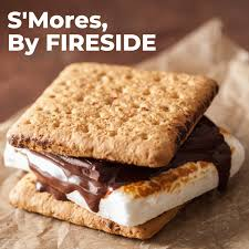 S'Mores, By FIRESIDE