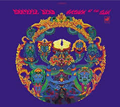 Grateful Dead - <b>Grateful Dead</b> - <b>Anthem</b> of the Sun - Amazon.com ...