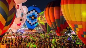 2019 OWL-O-WEEN HOT AIR <b>BALLOON FESTIVAL</b> Kennesaw ...