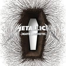 Metallica: <b>Death Magnetic</b> Album Review | Pitchfork