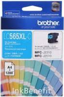 <b>Brother</b> LC-565XLC – купить <b>картридж</b>, сравнение цен интернет ...
