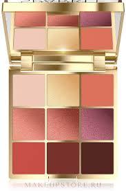 Eveline Cosmetics <b>Sparkle</b> - Палетка <b>теней для век</b> | Makeupstore.ru