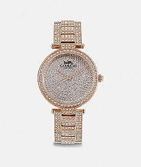 Women's <b>Jewelry</b> & Watches | COACH ®