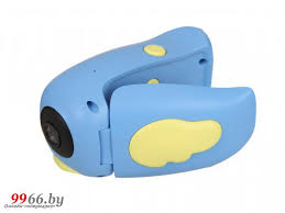 <b>Видеокамера Veila Kids</b> Digital Camera 3446 Blue купить в Минске