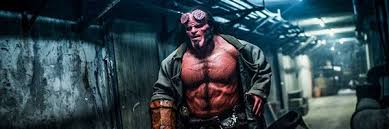 <b>Hellboy</b>: David <b>Harbour</b> on Reinventing the Franchise and Demon ...