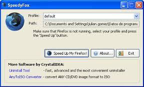������� ������� Mozilla Firefox 3.6.28