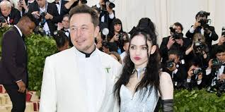 Who is Grimes, the Canadian singer dating Tesla CEO Elon Musk ...