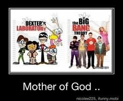 Big Bang Theory / Internet Memes - Juxtapost on imgfave via Relatably.com