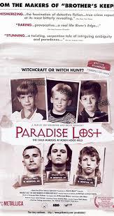 <b>Paradise Lost</b>: The Child Murders at Robin Hood Hills (1996) - IMDb