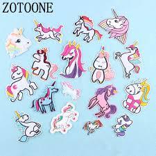 Detail Feedback Questions about <b>ZOTOONE Unicorn Cartoon Iron</b> ...