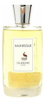 <b>Olibere Parfums Balinesque</b> купить селективную парфюмерию для ...