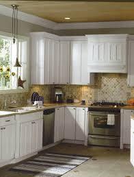 kitchen designs white granite antique