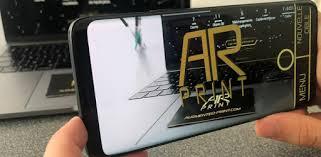 AR Print - التطبيقات على Google Play