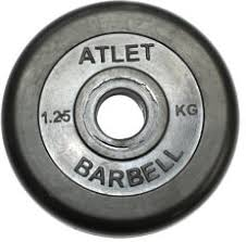 <b>Обрезиненные диски MB Barbell</b> для штанги и гантелей можно ...