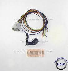 4l80e external wiring harness update kit, 34445ek transpartsnow 4l80e External Wiring Harness 4l80e external wiring harness update kit, 34445ek 4l80e external wiring harness kit