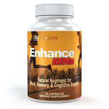 amazon com lfi enhance mhz your daily nootropic designed to amazon com lfi enhance mhz your daily nootropic designed to enhance your cognitive performance boost memory focus clarity and creativity while also