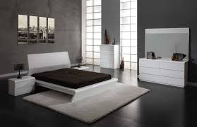 modern white gloss bedroom furniture elegant design ideas with black ceramic laminate flooring and best faux creative wall painting color and white acrylic acrylic bedroom furniture