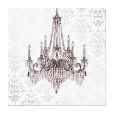 pink chandelier canvas print background pink chandelier