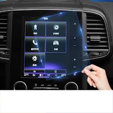 <b>lsrtw2017 car GPS navigation</b> screen protective toughened film for ...