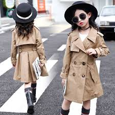 <b>Autumn</b> Boys <b>Girls</b> Jackets Solid Detachable Children Windbreaker ...