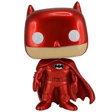 <b>Фигурка Funko POP</b>! <b>Vinyl</b>: DC: Batman (RD)