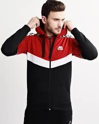 <b>Толстовка</b> Kappa <b>Men's</b> Knitted Jacket — купить в интернет ...