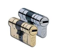 Anti Snap Door Cylinders  A