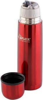 <b>Термос LaPlaya</b> Mercury 1,0 L red 560110 купить в интернет ...