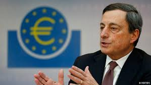 Image result for ECB Leaves Benchmark Rate Unchanged