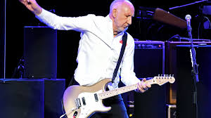 """<b>Pete Townshend</b>: today's players have """"literally exhausted the ..."""