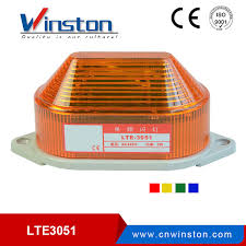 China Lte-3051 LED Warning Light <b>DC12V DC24V AC220V</b> - China ...