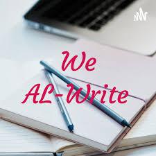 We AL-Write