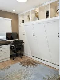 murphy bed idea for office here you go al your and jakes room bed for office