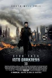Star Trek: Into Darkness - Estreno