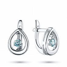 <b>Серьги</b> с бриллиантами – купить в Москве по недорогой цене в ...