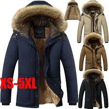 Plus Size Winter Down Jacket Waterproof <b>Men</b> Padded Jacket ...