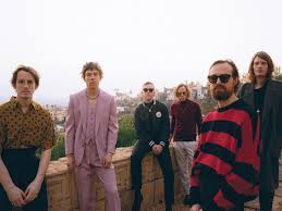 Buy tickets for <b>Cage The Elephant</b> at Alexandra Palace on 22/02 ...