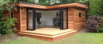 Garden Office Surrey