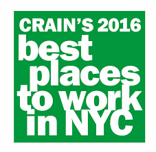 best places to work features crain s new york business
