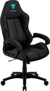 <b>Кресло ThunderX3</b> BC1 Classic Black от компании Магазин ...