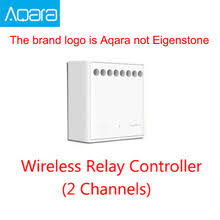 HOTSALE <b>Aqara</b> Relay-<b>Module</b> Switch-Controller Smart-Light Mijia ...