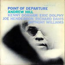 <b>Andrew Hill</b> - <b>Point</b> Of Departure | Releases | Discogs