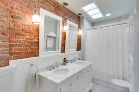 mini pendant lights bathroom traditional amazing ideas with white beadboard white wainscoting bathroom pendant lighting double vanity