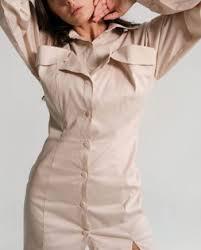 Брендовые <b>Платья рубашка</b> от производителя - купить оптом ...