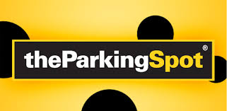 The Parking Spot - Apps on Google Play