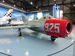 Mikoyan-Gourevitch MiG-15