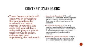 conyers middle school advisement lesson 29 2014 have these three standards will assist you in developing the best practices for academic and social